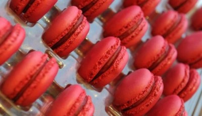 The macaron, a French classic turned global hype