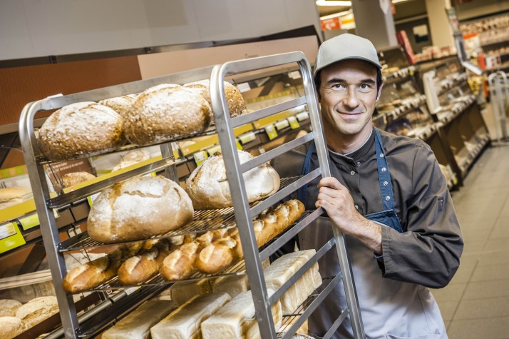 Trend focus: Authentic Bakery Feeling