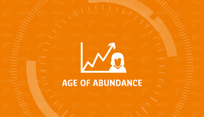 Consumer insight: it's the age of abundance