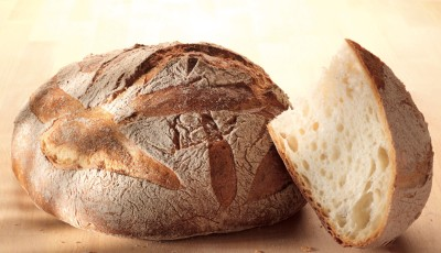 O-tentic: for natural breads with an authentic taste
