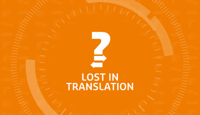 Insight: consumers are lost in translation
