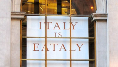 Eataly: mastering the art of storytelling
