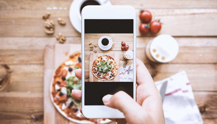 How to benefit from the Instagrammable food trend