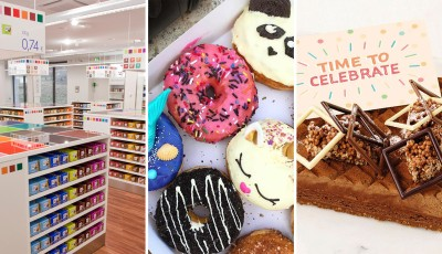 Personalisation: a trend in baked goods