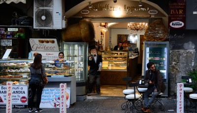 Italy: consumer expectations for Bakery in the 'new normal'