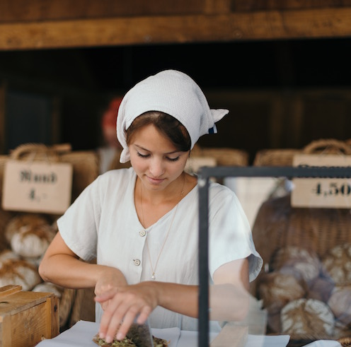 Sourdough expertise: mastering a consistent quality