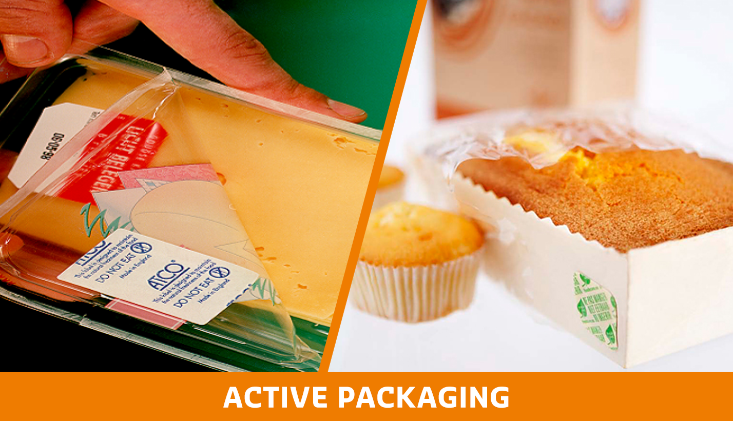 The power of packaging: how smart can packaging be?