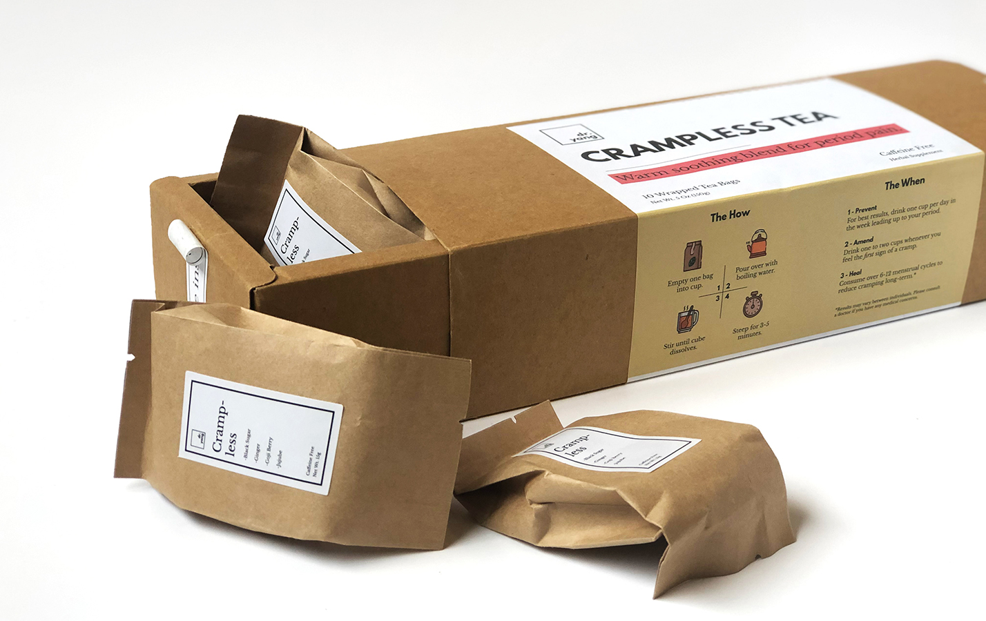 """The role of packaging will become even more important"""
