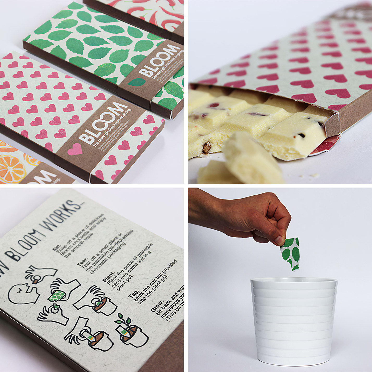 7 x inspiring and sustainable packaging ideas for takeaway and delivery